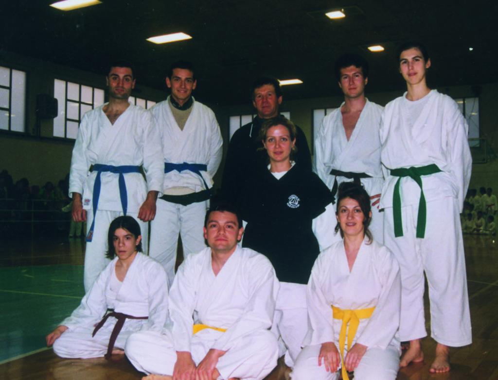 1999 modena