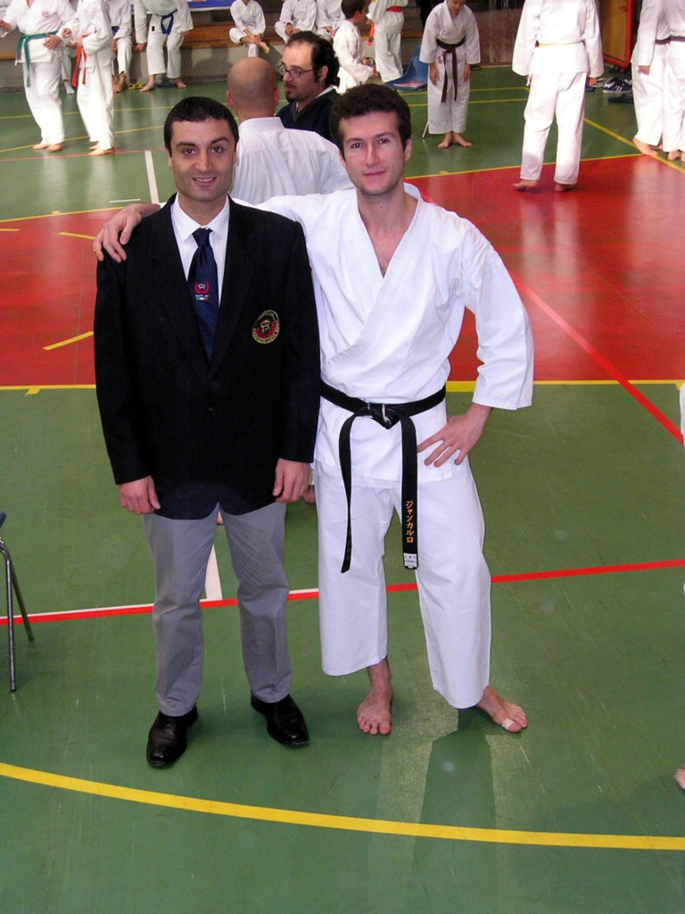 2005 forlì